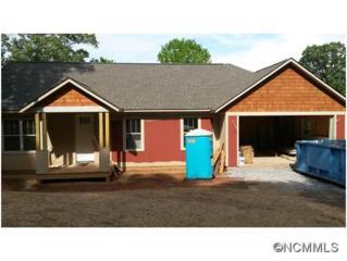 160  Stradley Mountain Rd  , Asheville, NC 28806 (#585761) :: Exit Realty Vistas
