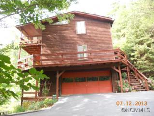 123  Dove Drive  , Maggie Valley, NC 28751 (#585767) :: Exit Realty Vistas