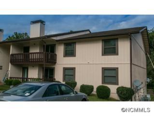 99  506 Shepard Square  , Brevard, NC 28712 (MLS #521908) :: Exit Mountain Realty