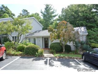 44  Hollybrook Drive  , Asheville, NC 28803 (MLS #548797) :: Exit Realty Vistas