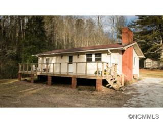 99  Pine Meadow Drive  , Brevard, NC 28712 (MLS #555091) :: Exit Mountain Realty
