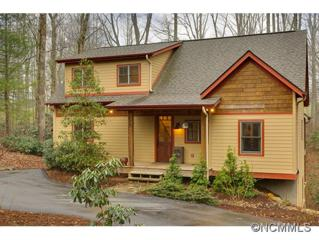 275  Joree Lane  , Brevard, NC 28712 (MLS #555270) :: Exit Mountain Realty