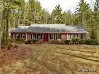 2  Coventry Woods Dr  , Arden, NC 28704 (MLS #556059) :: Exit Realty Vistas
