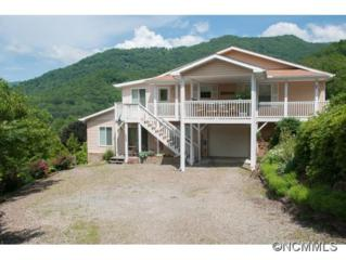 71  Sunshine Drive  , Maggie Valley, NC 28751 (MLS #559700) :: Exit Realty Vistas