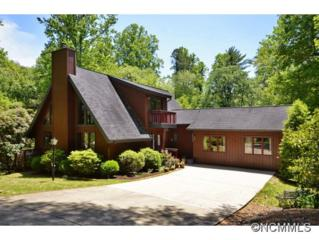 194  Junco Lane  , Brevard, NC 28712 (MLS #561821) :: Exit Mountain Realty