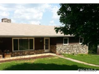 59  Dogwood Dr.  , Weaverville, NC 28787 (MLS #562039) :: Exit Realty Vistas