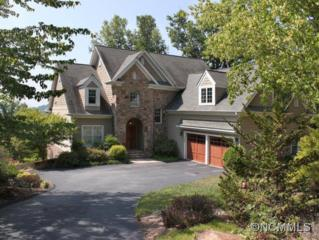532  Sweetspire Ridge  , Asheville, NC 28804 (MLS #563697) :: Exit Realty Vistas