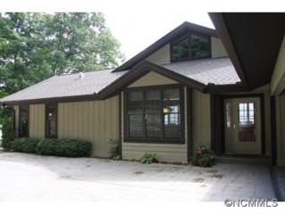311  Lakeside Drive  , Lake Toxaway, NC 28747 (MLS #565647) :: Exit Realty Vistas