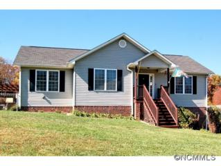 231  Morgan Road  , Candler, NC 28715 (MLS #565791) :: Exit Realty Vistas