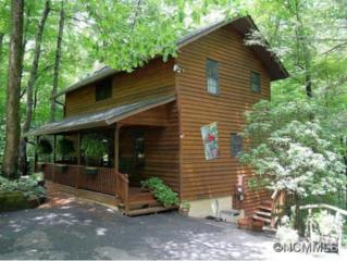 158  Cardinal Road  , Lake Lure, NC 28746 (MLS #565878) :: Exit Realty Vistas