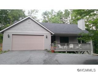 324  Winesap Blvd.  , Lake Lure, NC 28746 (MLS #566646) :: Exit Mountain Realty