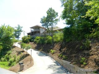 614  Quail Ridge Blvd.  , Lake Lure, NC 28746 (MLS #567316) :: Exit Mountain Realty