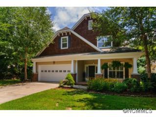 1304  Heathbrook Circle  , Asheville, NC 28803 (MLS #567448) :: Exit Realty Vistas