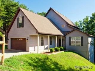 185  Knoll Court  , Lake Lure, NC 28746 (MLS #568063) :: Exit Mountain Realty