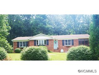 314  Colony Lane  , Hendersonville, NC 28791 (MLS #568266) :: RE/MAX Four Seasons Realty
