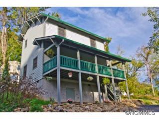 24  Blalock Avenue  , Asheville, NC 28803 (MLS #568796) :: Exit Realty Vistas