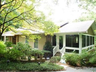 129  Brandon Road  , Hendersonville, NC 28739 (MLS #568923) :: RE/MAX Four Seasons Realty