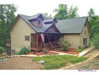 215  Yates Lane  , Lake Lure, NC 28746 (MLS #569431) :: Exit Mountain Realty