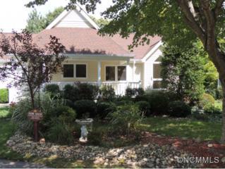 210  Black Oak Lane  , Hendersonville, NC 28791 (MLS #570046) :: Exit Realty Vistas