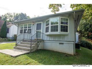 30  Davenport Road  , Asheville, NC 28806 (MLS #570242) :: Exit Realty Vistas