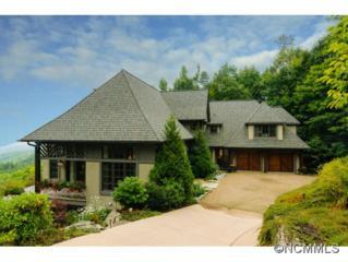 296  Meadow Ridge Drive  , Lake Toxaway, NC 28747 (MLS #570243) :: Exit Realty Vistas