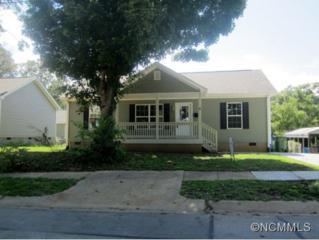 11  Walton  , Asheville, NC 28801 (MLS #570374) :: Exit Realty Vistas