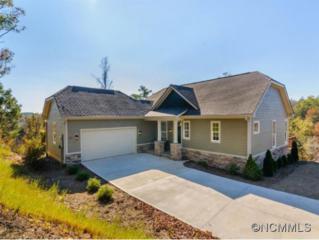 275  Willow Top Lane  , Lake Lure, NC 28746 (MLS #570776) :: Washburn Real Estate