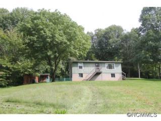 104  Sugar Cove Road  , Weaverville, NC 28787 (MLS #570898) :: Exit Realty Vistas