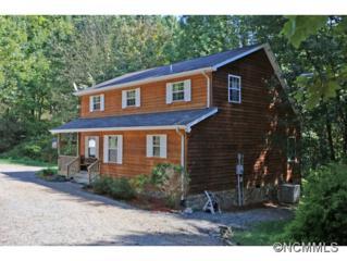 508  Mayali Trail  , Waynesville, NC 28785 (MLS #571553) :: Exit Realty Vistas