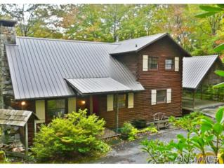 360  Cherokee Trace  , Lake Toxaway, NC 28747 (MLS #572048) :: Exit Realty Vistas