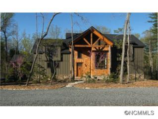 42  Merrills Cove Road  , Asheville, NC 28803 (MLS #572299) :: Exit Realty Vistas