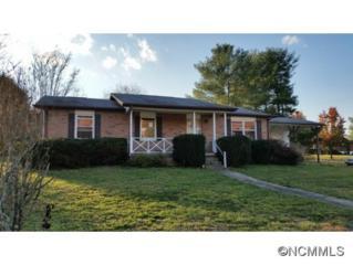 119  Leslie Way  , Hendersonville, NC 28792 (MLS #573793) :: Caulder Realty and Land Co.