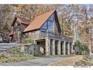 462  Holmes Road  , Lake Lure, NC 28746 (MLS #573960) :: Washburn Real Estate