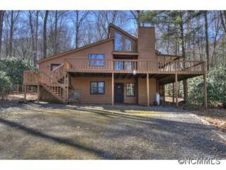 140  Spring Lake Road  , Maggie Valley, NC 28751 (MLS #574399) :: Exit Realty Vistas