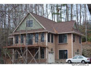 2109  Deep Woods Dr.  , Hendersonville, NC 28739 (MLS #574816) :: Exit Realty Vistas