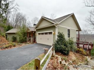 30  Snow Shoe Drive  , Asheville, NC 28803 (MLS #574819) :: RE/MAX Four Seasons Realty
