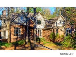 5  Firestone Dr.  , Arden, NC 28704 (MLS #574918) :: Exit Realty Vistas