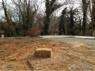 Lot 4  Hudson Street  , Asheville, NC 28806 (MLS #575087) :: Exit Realty Vistas
