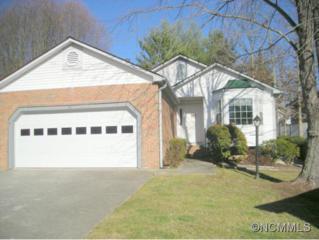 221  Hampton Ct.  , Hendersonville, NC 28791 (MLS #576376) :: Caulder Realty and Land Co.