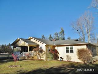 437  Rutledge Drive  , Hendersonville, NC 28739 (MLS #576481) :: RE/MAX Four Seasons Realty