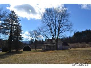2085  Cane Creek Road  , Fletcher, NC 28732 (MLS #576505) :: Exit Realty Vistas