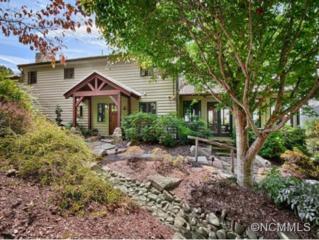281  Jones Cove Rd  , Asheville, NC 28805 (MLS #576530) :: Exit Realty Vistas