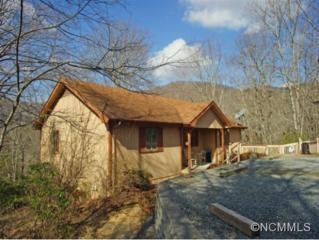 146  Banjo Court  , Lake Lure, NC 28746 (MLS #576737) :: Exit Mountain Realty