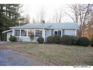 323  Stepp Avenue  , Hendersonville, NC 28739 (MLS #576927) :: Exit Mountain Realty