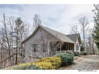 273  Bluebird Road  , Lake Lure, NC 28746 (MLS #576987) :: Exit Mountain Realty