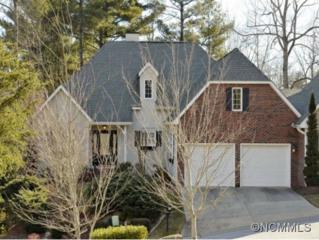 212  Carriage Spring Way  , Hendersonville, NC 28791 (#577086) :: Exit Realty Vistas