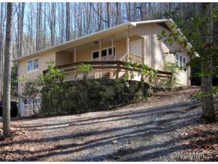 60  Priscilla Lane  , Hendersonville, NC 28739 (MLS #577526) :: Exit Mountain Realty