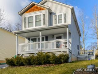 23  Hilldale Rd  , Asheville, NC 28803 (MLS #577573) :: Exit Realty Vistas