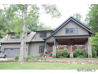 52  Beaverdam Knoll  , Asheville, NC 28804 (MLS #578131) :: Exit Realty Vistas