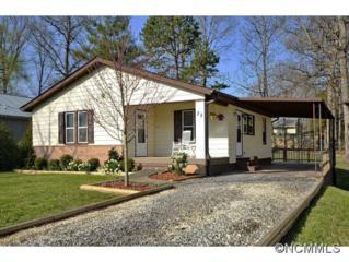 22  Bedford Lane  , Asheville, NC 28803 (#579671) :: Exit Realty Vistas